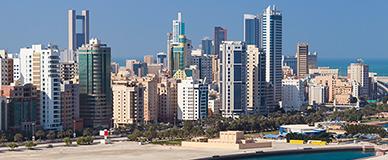 Bahrain Office