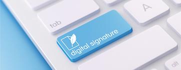 Digital E-Signature In Process Safety Enterprise®